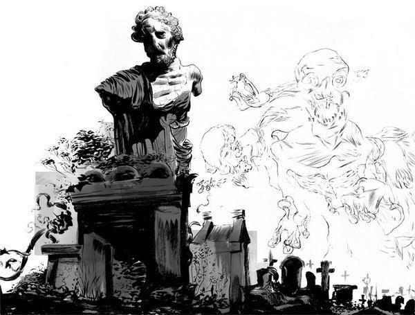L'étrange vie de Nobody Owens - Neil Gaiman