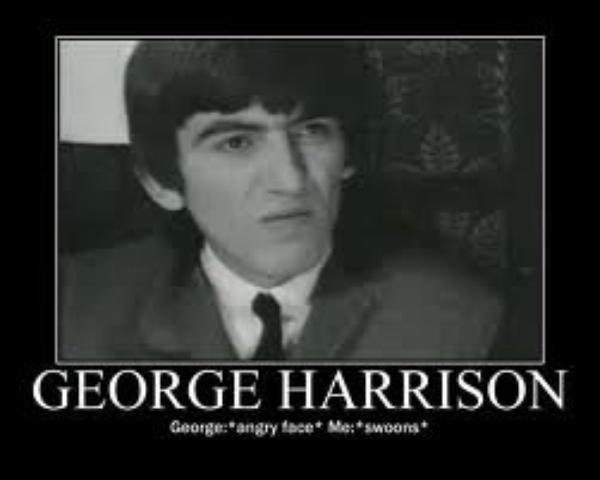 Les Beatles sont comment dire ..... CRAZY!!