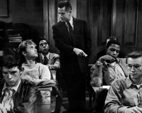 Graine de violence -1955-