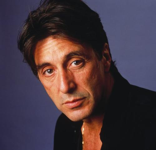 Happy Birthday Al Pacino ♥