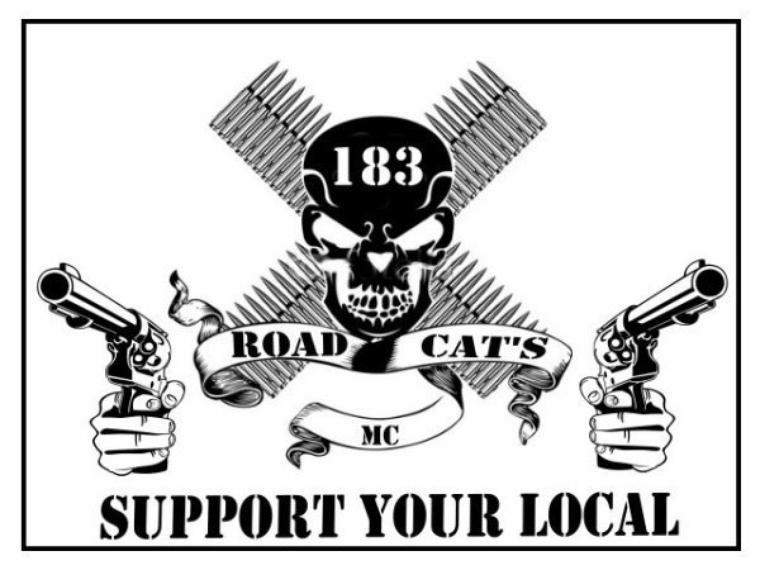 Support Road Cat's MC 183