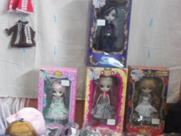 La Japan Touch 2013