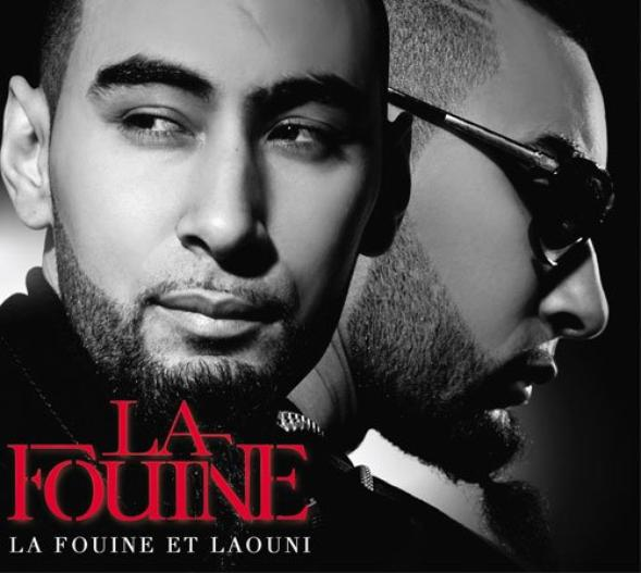 (News) La Fouine