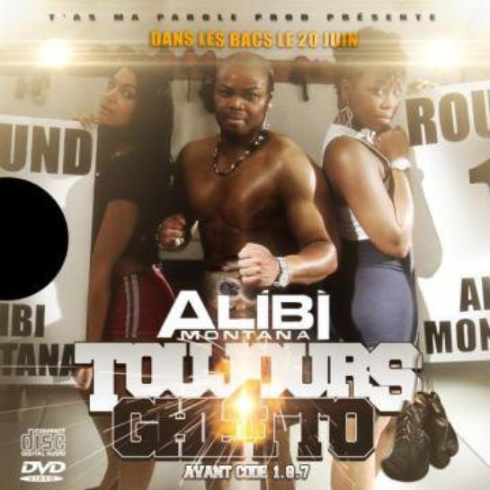 (Tracklist) Alibi Montana