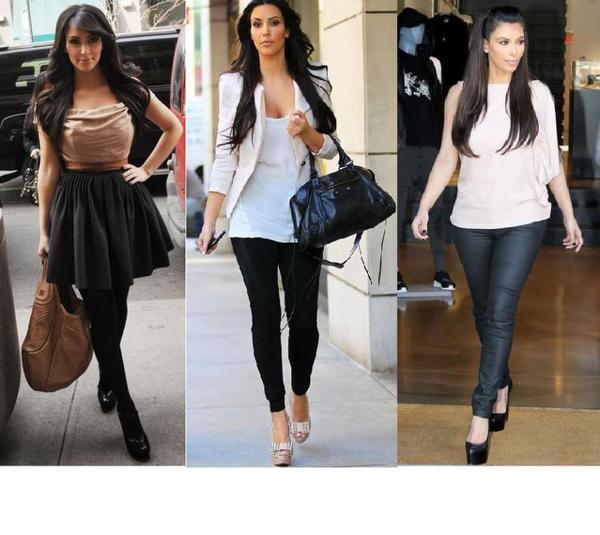 Kim Kardashian ♥