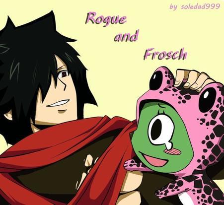 Bon anniversaire Frosch