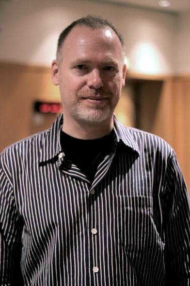 Biographie Scott Westerfeld