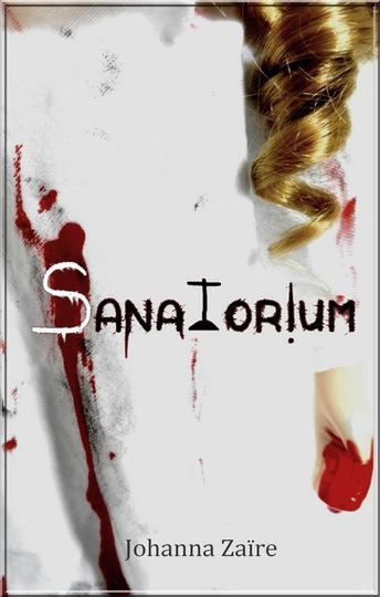 Sanatorium de Johanna Zaïre