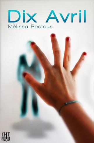 10 avril - Mélissa Restous