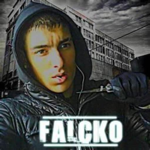 FALCKO<3 MON RAPEUR Préférer