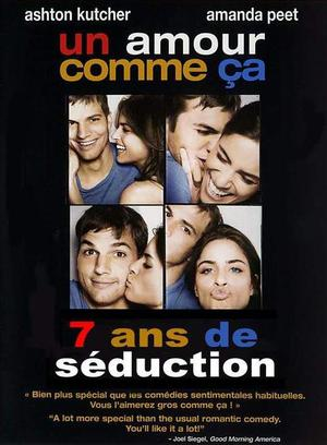 7 ans de séduction