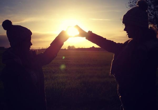 Et on fera de nos conneries nos plus beaux souvenirs puisqu'au final, il ne reste plus grand chose d'autres... tu me manques