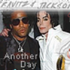 ~ Michael Feat lenny Kravitz; Another Day (version entiere)