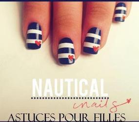 Nail I.