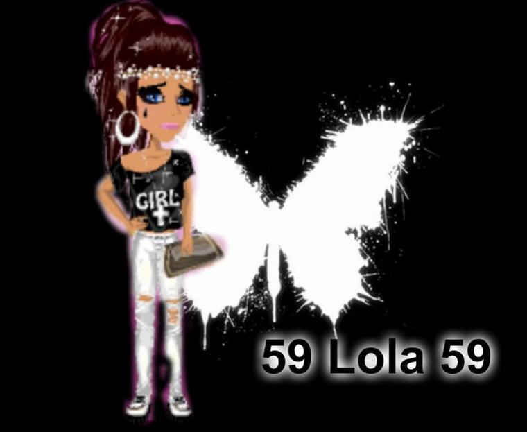Montage pour Lola