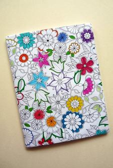 Customisation cahiers