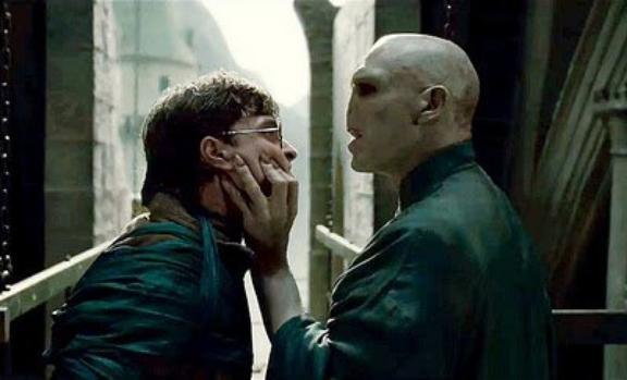 Harry Potter, le Masochiste