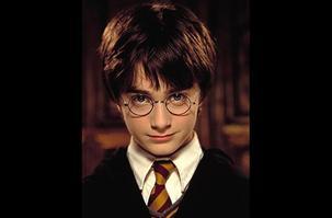 Harry Potter, le Masochiste: le retour