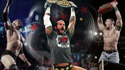 Beaucoup d'intrigues autour du Championnat de la WWE à l'approche de la 1000ème de Raw
