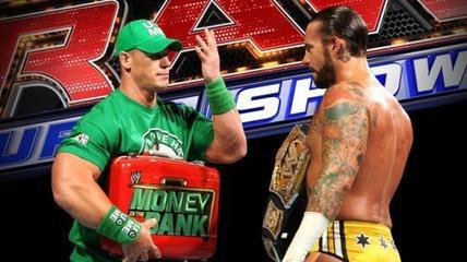 Ce Soir C'est le Raw 1000 !