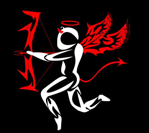The Demonic Love : Intro