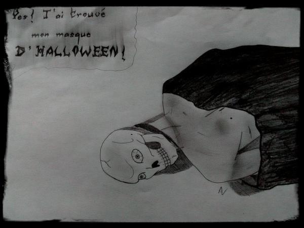 Joyeux Halloween à Tous ! 3:}
