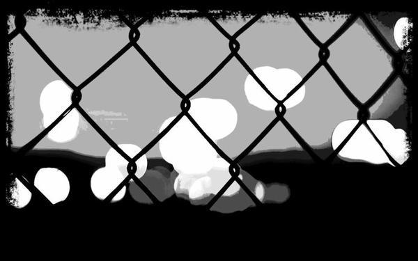 Black Dream - Enfermée dans une cage avec Bella