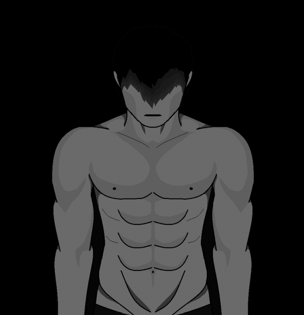 Gifs : A Demon into a Human