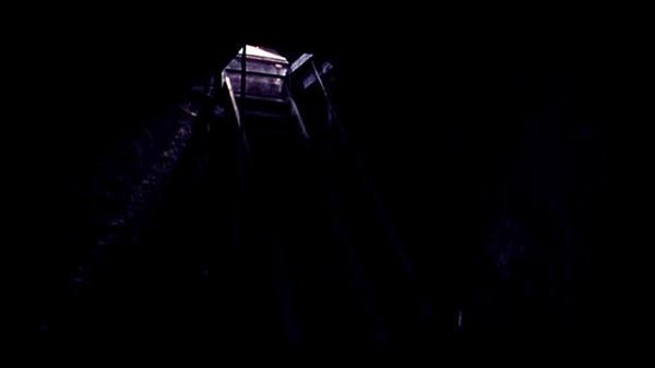 Black Dream - Une relique dans le cave