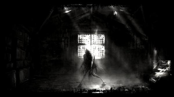 Black Dream - Le squelette dans ma chambre