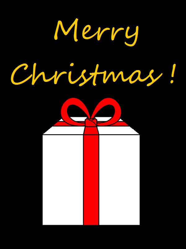 Joyeux Noël ! Sanglant... 3:}
