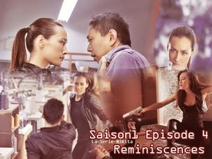 Episode 4 :Reminiscences