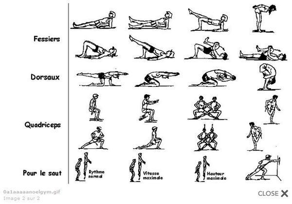 Exercice 224 Faire Tous Les Jours Article Du 11 01 Post 233