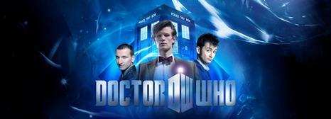 Le personnage du Docteur