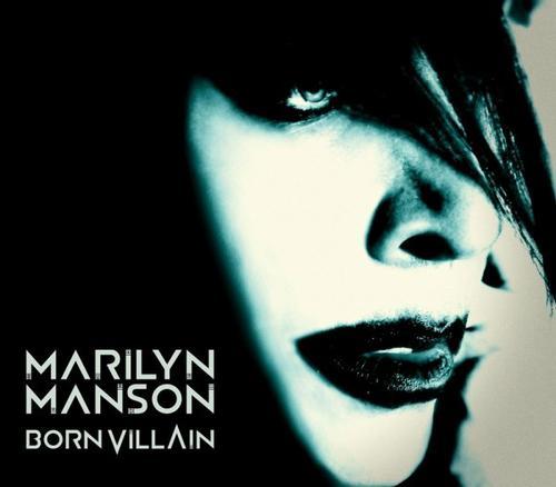 ‡ Born Villain ‡