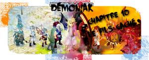 Démoniak, Chapitre 10