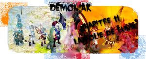 Démoniak, Chapitre 11