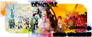 Démoniak, Chapitre 14
