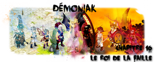 Démoniak, Chapitre 16