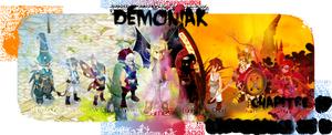 Démoniak, Chapitre 17