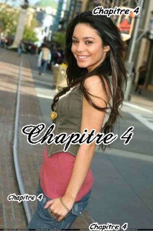 Chapitre 4 Le debut de cet fin...