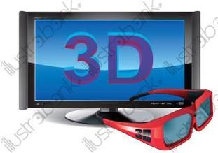 Sondage POUR ou CONTRE la 3D