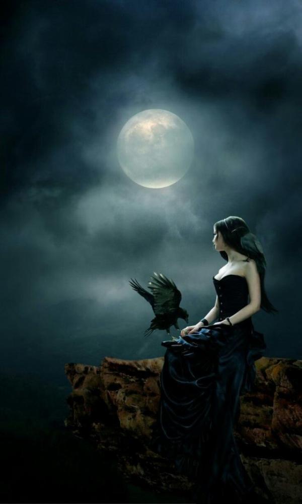 Fiction n°1 (de Wendy) : Avis de sorcière. CHAPITRE 6.