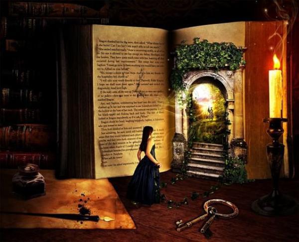 Fiction n°1 (de Wendy) : Avis de sorcière. CHAPITRE 10.