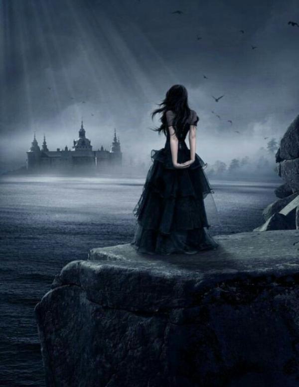 Fiction n°1 (de Wendy) : Avis de sorcière. CHAPITRE 14.