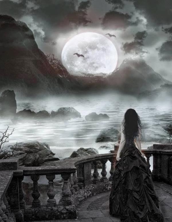 Fiction n°1 (de Wendy) : Avis de sorcière. CHAPITRE 16 (FIN).