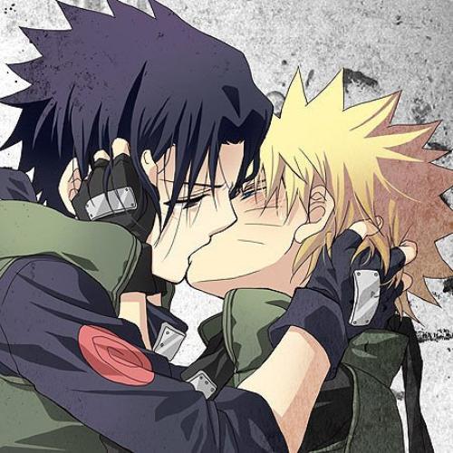 Naruto & Sasuke ~ Yaoi