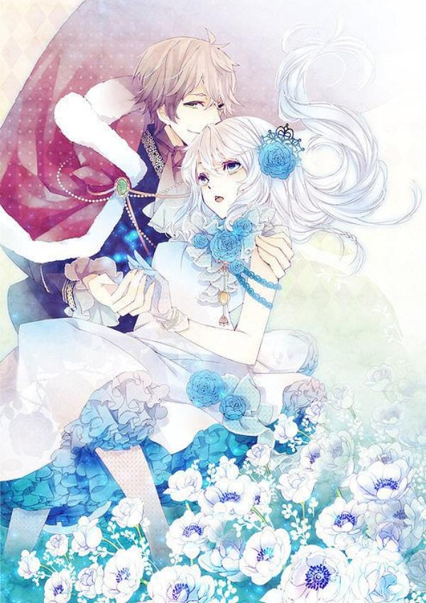 Couple =O