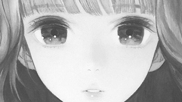 ~ Eyes