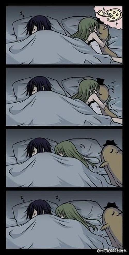 ~ Cute scène *.*